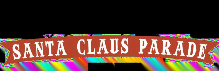 High River Santa Claus Parade Logo